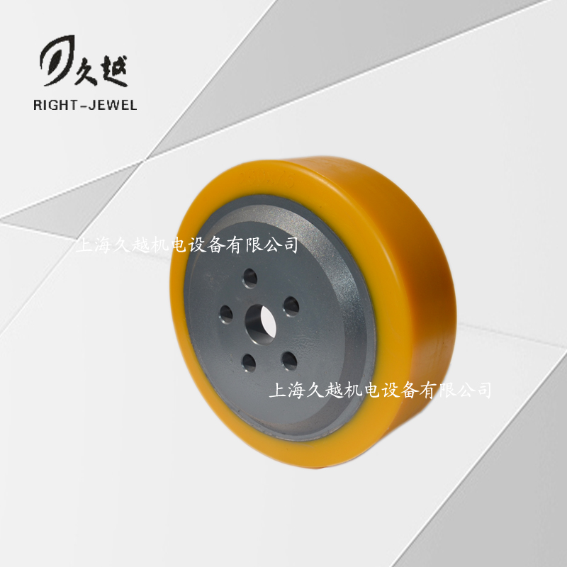 海斯特S车驱动轮 HYSTER S car Drive Wheel