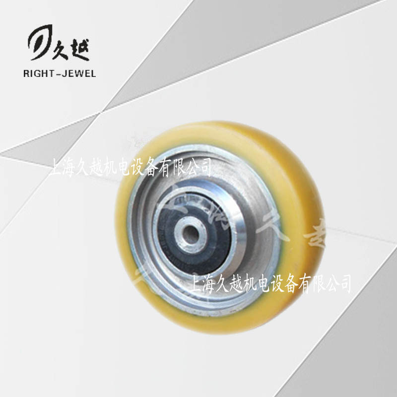 林德L10辅助轮 总成 LINDE L10 Supporting Wheel Assembly