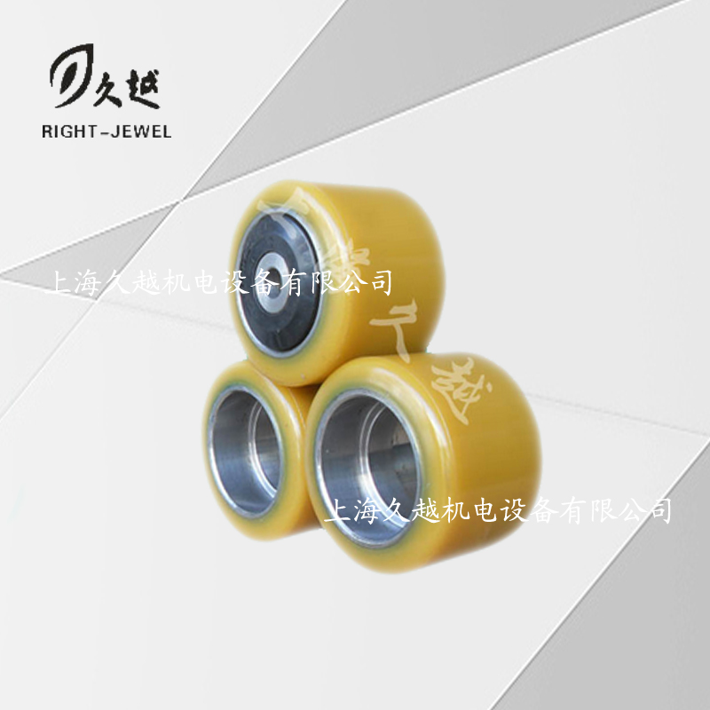 林德L10承重轮 总成 LINDE L10 Load-Bearing Wheel Assembly